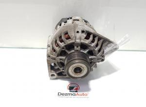 Alternator, Renault Megane 1 Combi, 1.9 dci, F9Q732, 8200054588