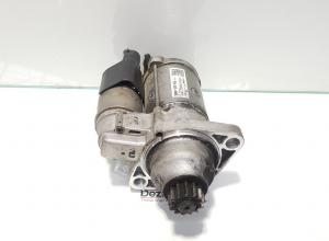Electromotor, Skoda Superb III (3V3), 2.0 tdi, CRL, 02M911024S