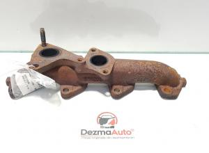Galerie evacuare, Nissan Note 1, 1.5 dci, 574232