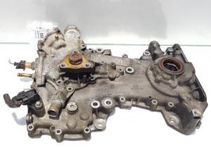 Pompa ulei, Opel Astra G, 1.2 b, Z12XE, 90570200
