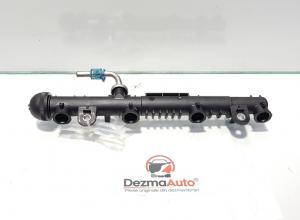 Rampa injectoare, Opel Astra G, 1.2 b, Z12XE, 0280151076