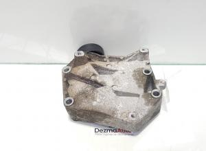 Suport compresor clima, Opel Vectra C, 1.9 cdti, Z19DT, GM55210423 (id:396807)