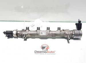 Rampa injectoare cu senzori, Audi A4 Avant (8W5, B9) 2.0 tdi, DET, 04L089G
