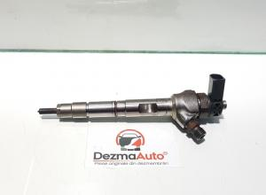 Injector, Audi A5 Coupe (F53, 9T) 2.0 tdi, DET, 04L130277AE