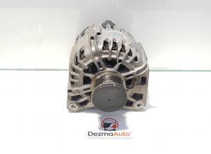 Alternator, Renault Megane 3 Combi, 1.5 dci, 231007865R (id:396976)