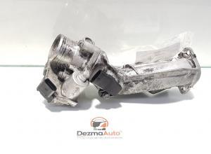 Clapeta acceleratie, Renault Megane 2 Combi, 1.9dci, F9Q804, 7701062300