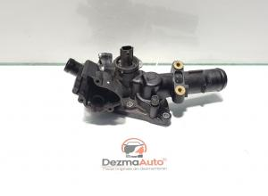 Corp termostat, Mercedes Clasa CLA Coupe (C117) 1.5 cdi, OM607951, 110609813R