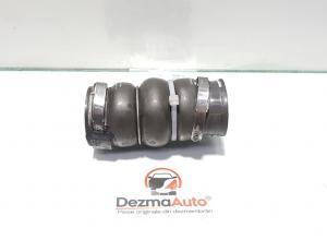 Furtun intercooler, Peugeot 308 (II), 1.6 hdi, 9H06, 9685598580