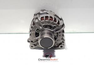 Alternator, Vw Tiguan II, 2.0 tdi, DFG, 04L903024T (id:397433)