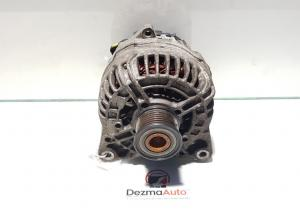 Alternator, Renault Laguna 2, 1.9DCI, 8200251006 (id:397218)