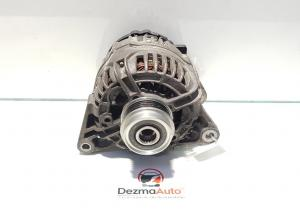 Alternator, Vw Passat (3B3) 1.6 b, ALZ, 06B903016AD (id:397124)