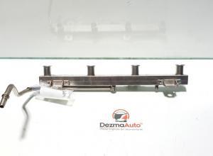 Rampa injectoare, Bmw 1 (E81, E87) 1.6B, 7530420 (id:397226)