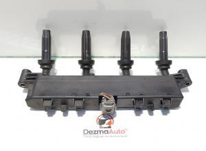 Bobina inductie, Peugeot 207 (WA) 1.4 b, KFV (id:397537)