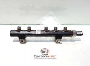 Rampa injectoare, Peugeot 308 (II), 1.6 hdi, 9H06, 9685297580