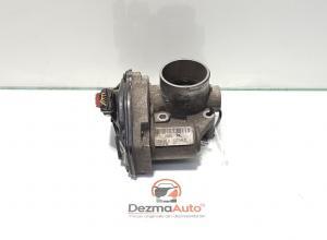 Clapeta acceleratie, Ford Fiesta 5, 1.4 B, FXJA, 4F9U-9E928-BA (id:397812)