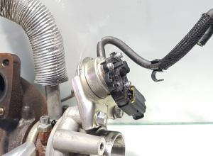 Supapa turbo electrica, Citroen DS3 1.4 HDI, 8H01 (id:397573)
