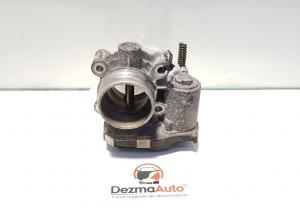 Clapeta acceleratie, Opel Astra K, 1.6 cdti, B16DTH, 55570009 (id:397844)