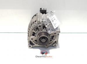 Alternator, Bmw 4 Gran Coupe (F36), 2.0 d, B47D20A, 7646814-04