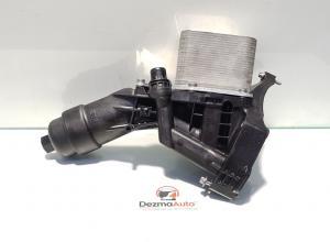 Carcasa filtru ulei, Bmw 2 Cabriolet (F23), 2.0 d, B47D20A, 8513963-13