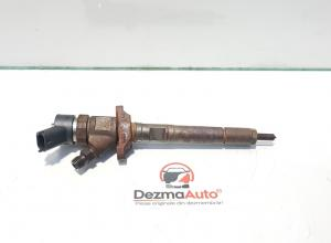 Injector, Peugeot 307 SW, 1.6HDI, 0445110239 (id:397344)