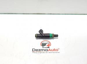 Injector, Ford Focus C-Max, 1.6 ti, HXDA, 98MF-BD (id:398092)