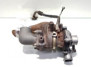 Turbosuflanta, Toyota Auris (E18), 1.4 d, 1ND, 17201-33020