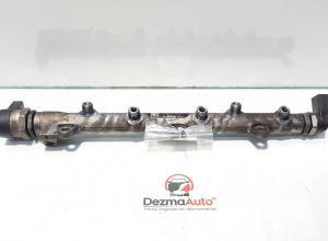 Rampa injectoare cu senzori, Bmw 3 (E46) 2.0 D, 204D4, 7787164-06 (id:398031)