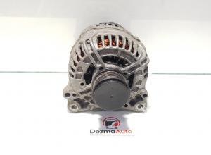 Alternator, Seat Altea (5P1) 1.6 tdi, CAY, 06F903023F (id:398010)