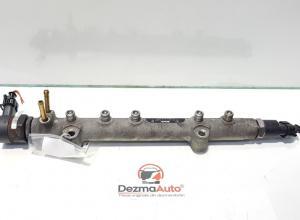 Rampa injectoare cu senzori, Toyota iQ, 1.4 d, 1ND, 23810-33010