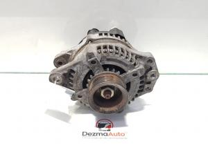 Alternator, Toyota iQ, 1.4 d, 27060-33060