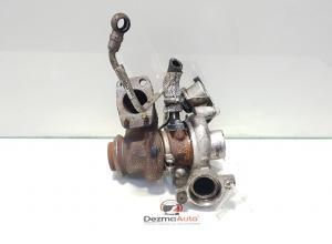 Turbosuflanta, Ford Focus 2 Combi (DA) 1.6TDCI, 9685293080 (id:397341)
