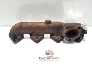 Galerie evacuare,Bmw 3 Touring (E91) 2.0 d, 204D4, 7791762-02 (id:398022)