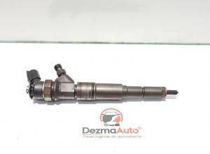 Injector, Bmw 3 (E46) 2.0 d, 204D4, 7793836, 0445110216 (id:398054)