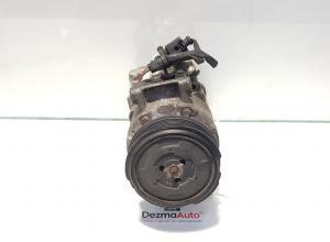 Compresor clima, Audi A4 (8E2, B6) 1.9TDI, 8E0260805BA (id:397399)