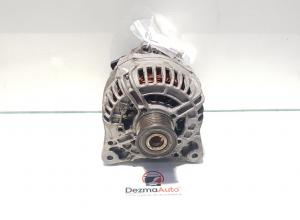 Alternator, Renault Laguna 2, 1.9 dci, F9Q674, 8200251006 (id:398368)