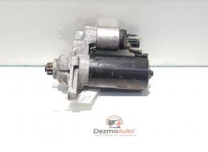 Electromotor, Skoda Superb II (3T4) 1.9 tdi, BXE, 0001123012 (id:398373)