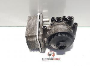 Carcasa filtru ulei, Ford Mondeo 3 (B5Y) 2.0 tdci, N7BA, 1C1Q-6B624-AG (id:398397)