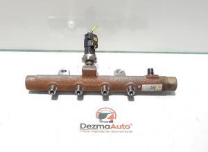 Rampa injectoare, Mercedes Clasa CLA Coupe (C117), 1.5 cdi, OM607951, 8201225030