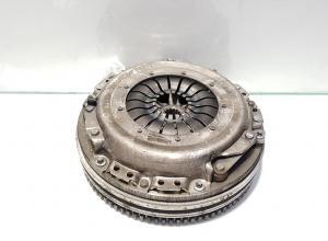 Volanta masa dubla cu placa presiune, Toyota Auris (E15), 1.4 d, 1ND