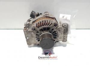 Alternator, Peugeot 308, 1.6 b, 5FW, V757695680 (id:398255)