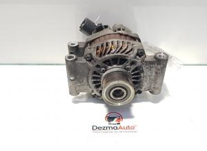 Alternator, Peugeot 308, 1.6 b, 5FW, V757695680 (id:398272)