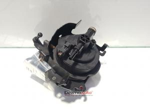 Carcasa filtru combustibil, Ford Mondeo 4, 2.0 tdci, QXBA, 9645928180 (id:398598)