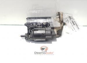 Electromotor, Vw Polo (9N) 1.2 B, AWY, 021911023G (id:398573)