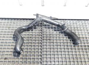 Tub intercooler, Opel Meriva A, 1.7 cdti, Z17DTH, GM13105267 (id:398474)