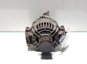 Alternator, Mercedes Clasa C (W203) 1.8 b, OM271946, A2711540802 (id:398761)