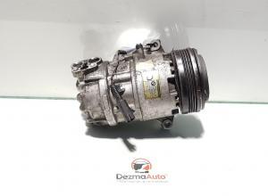 Compresor clima, Bmw 3 Touring (E46) 2.0 d, 204D4, 6452-6905643 (id:398797)
