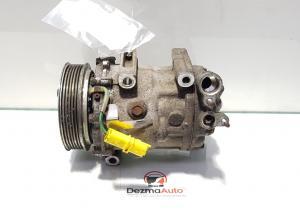 Compresor clima, Peugeot 407, 2.0 hdi, RHR, 9656574080 (id:398897)