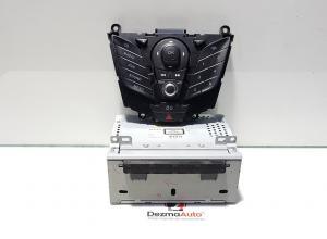 Radio cd butoane, Ford B-Max, BM5T-18C815-HL (id:399160)