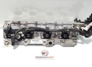 Galerie admisie cu clapete, Opel Astra G, 1.6 benz, Z16XEP, 95508836