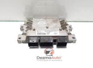 Calculator motor, Ford B-Max, 1.4 B, SPJA, CV11-12A650-AE (id:399156)